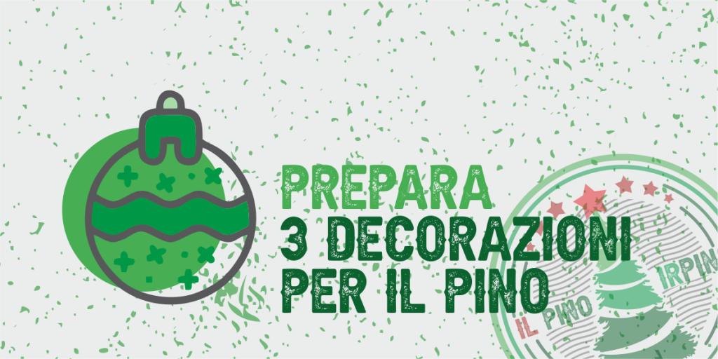 Tre decorazioni per il Pino Irpino