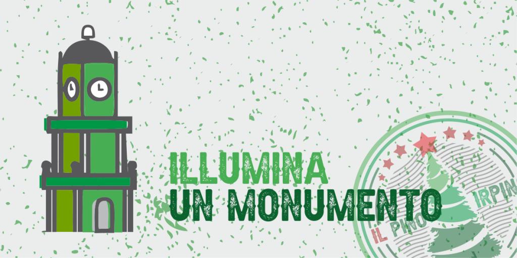 Illumina un monumento