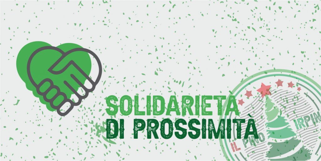 Solidarietà di prossimità